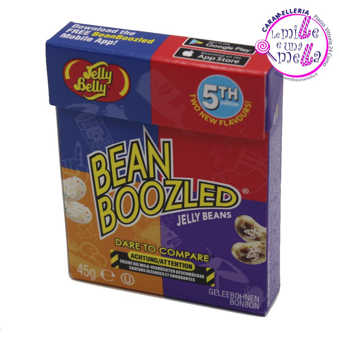 caramelle Jelly Belly Bean Boozled orridi