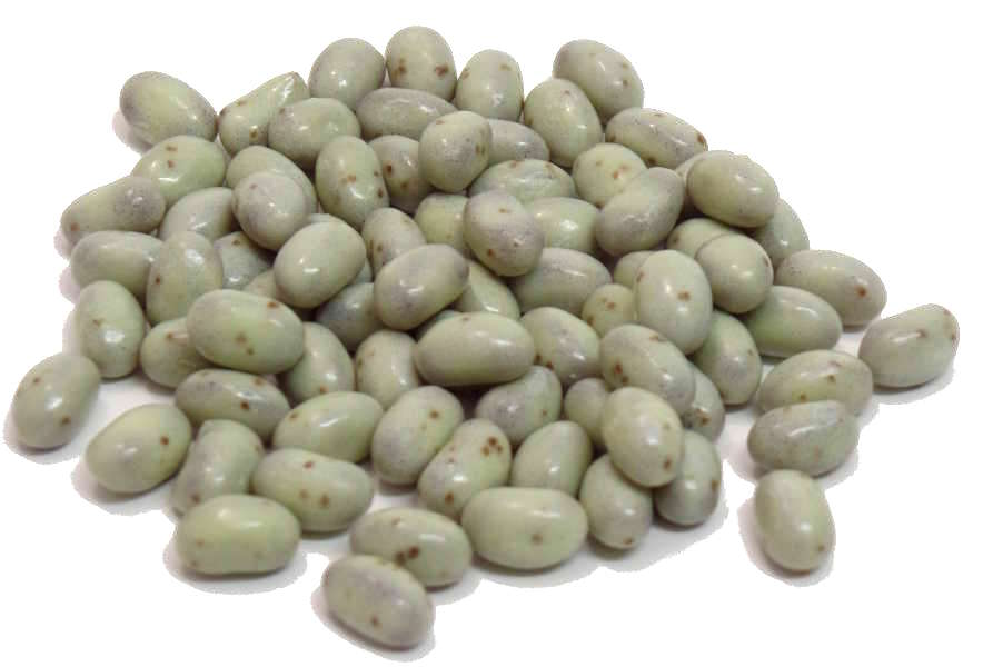 JELLY BELLY MENTA E CIOCCOLATO - CHOCOLATE MINT