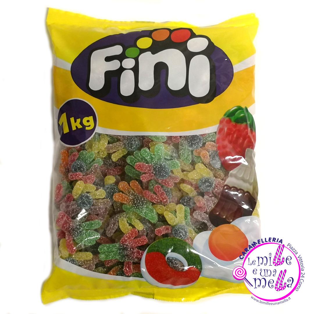 caramelle gommose polipi frizz Fini vendita online