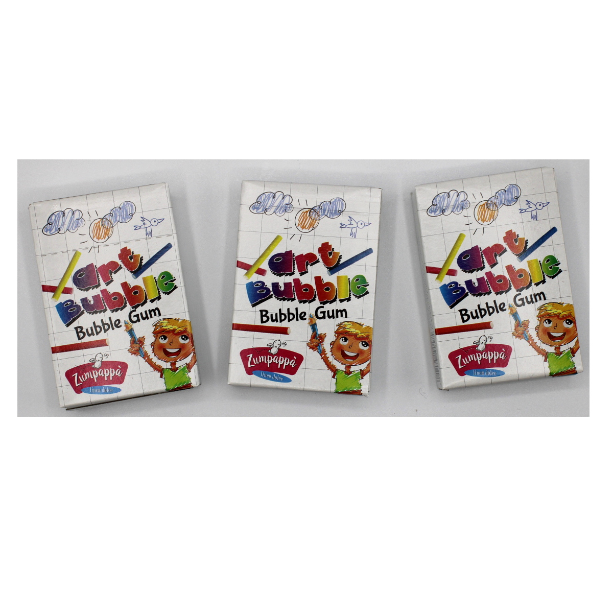 gessetti bubble gum sigarette vendita online Le Mille e una Mella