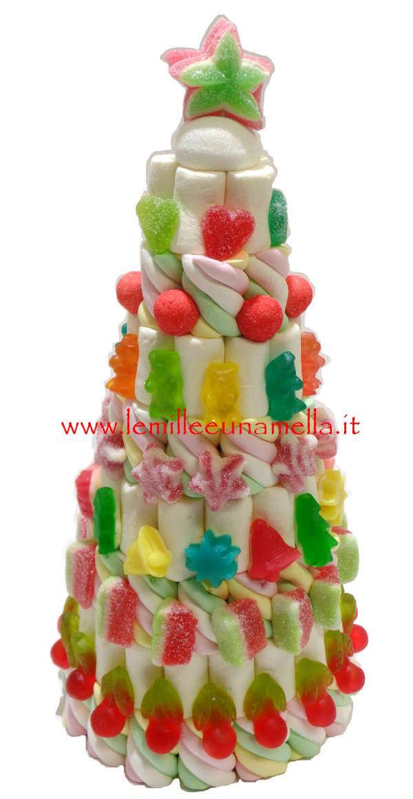 Preferenza vendita alberi di caramelle online, Le Mille e una Mella - Le  LM49