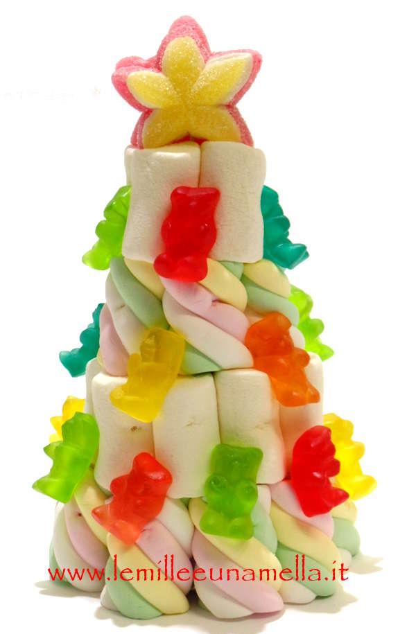 Super vendita alberi di caramelle online, Le Mille e una Mella - Le  RG57