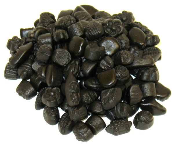caramelle gommose assabesi liquirizia Ravazzi vendita online