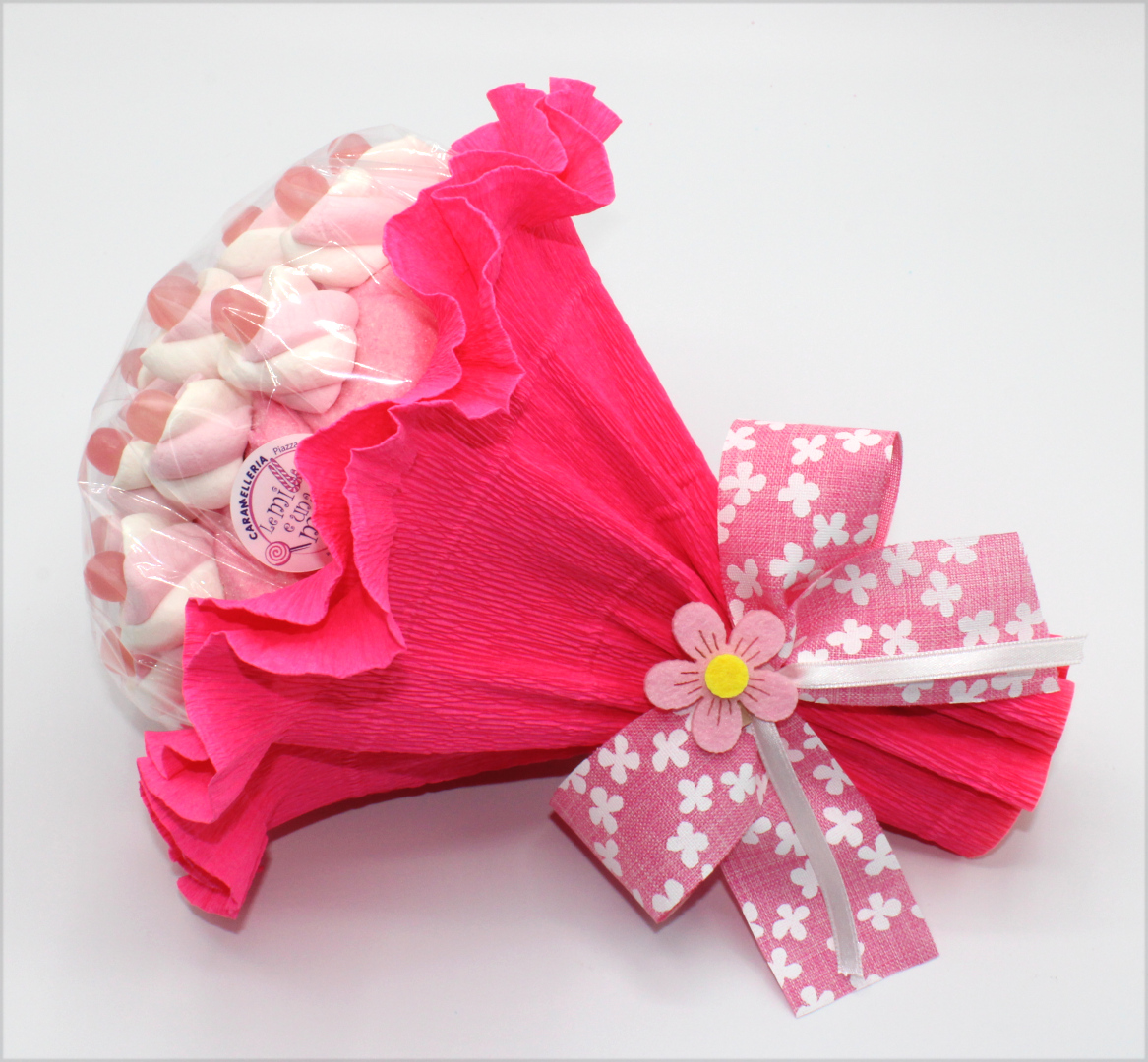 bouquet marshmallow caramelle gommose vendita online