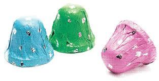 campanelle cioccolato Suissa Pasqua vendita online Le Mille e una Mella