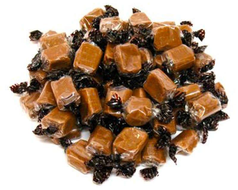 caramelle fudge caffé vendita online
