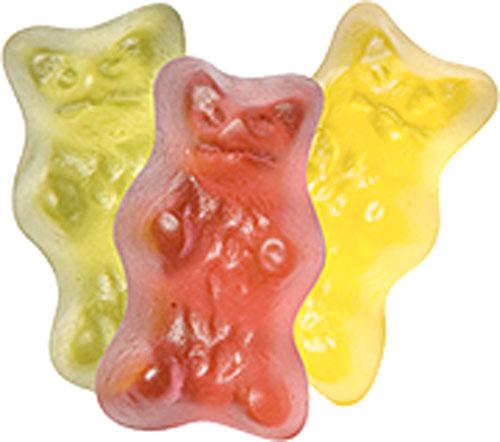 caramelle gommose Orsetti Haribo vendita online Le Mille e una Mella