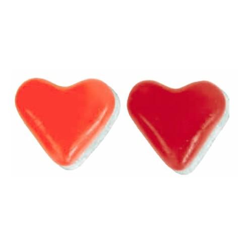 caramelle gommose cuore bicolore Astra Rossinis San Valentino vendita online Le Mille e una Mella