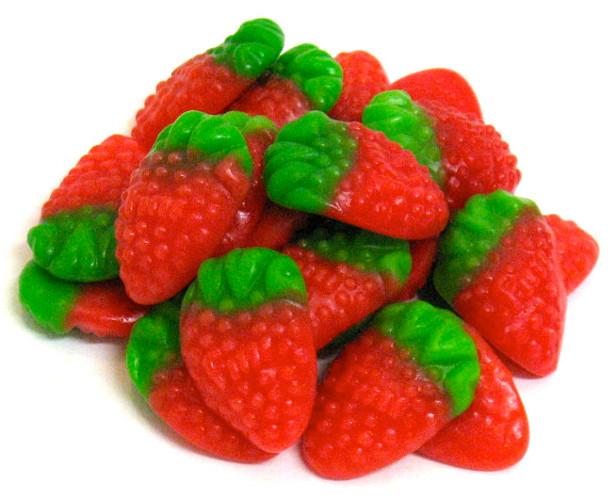 caramelle gommose fragole selvatiche Fini vendita online