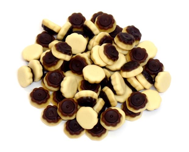caramelle gommose dessert caramel Haribo vendita online