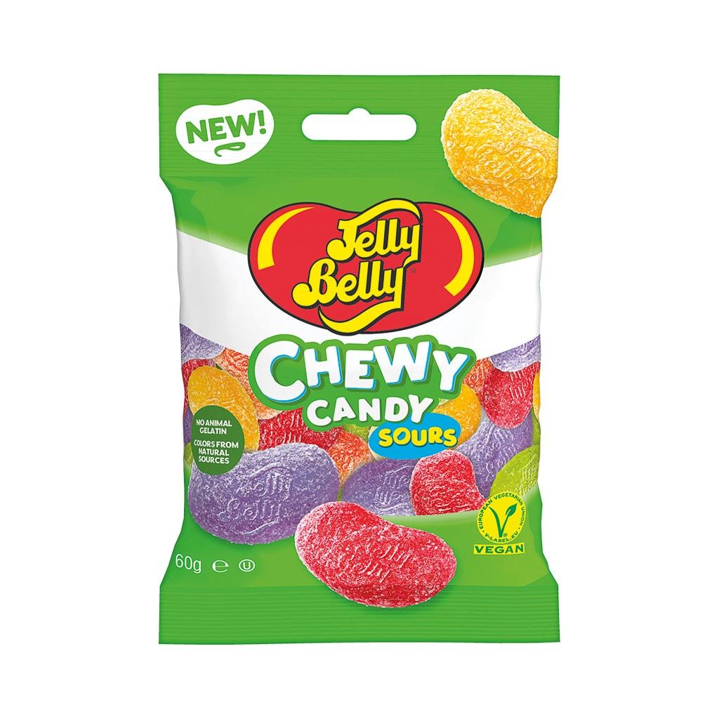 jelly belly chewy candy sour vegan vendita online Le Mille e una Mella