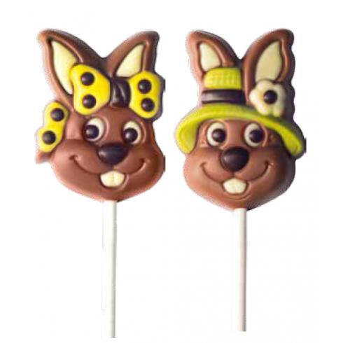 lecca cioccolato Pasqua vendita online Le Mille e una Mella