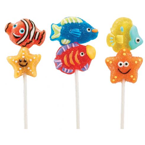 lecca jelly acquario pesciolini Nemo vendita online Le Mille e una Mella
