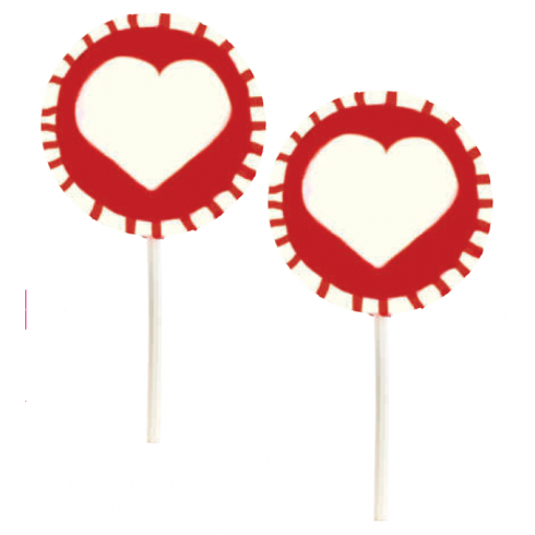lecca rocks cuore love San Valentino vendita online Le Mille e una Mella