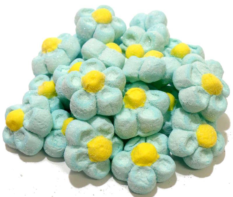 caramelle marshmallow margherite Bulgari vendita online