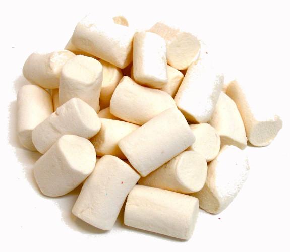 caramelle marshmallow tubo bianco Fini vendita online