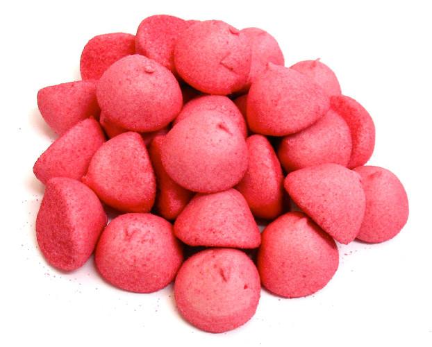 caramelle marshmallow palle golf Fini vendita online