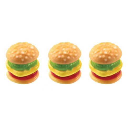mini burger Trolli caramelle gommose vendita online Le Mille e una Mella