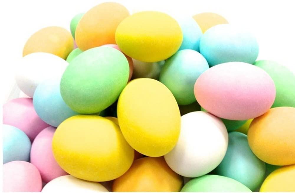 ovette cioccolato confettate colorate Crispo Pasqua vendita online Le Mille e una Mella