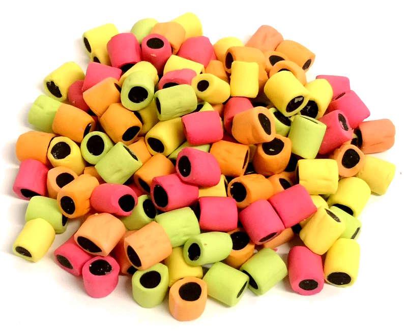 caramelle rollini frutta e liquirizia vendita online