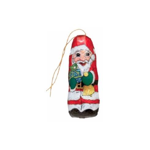 super Babbo Natale cioccolato con fune Storz vendita online Le Mille e una Mella