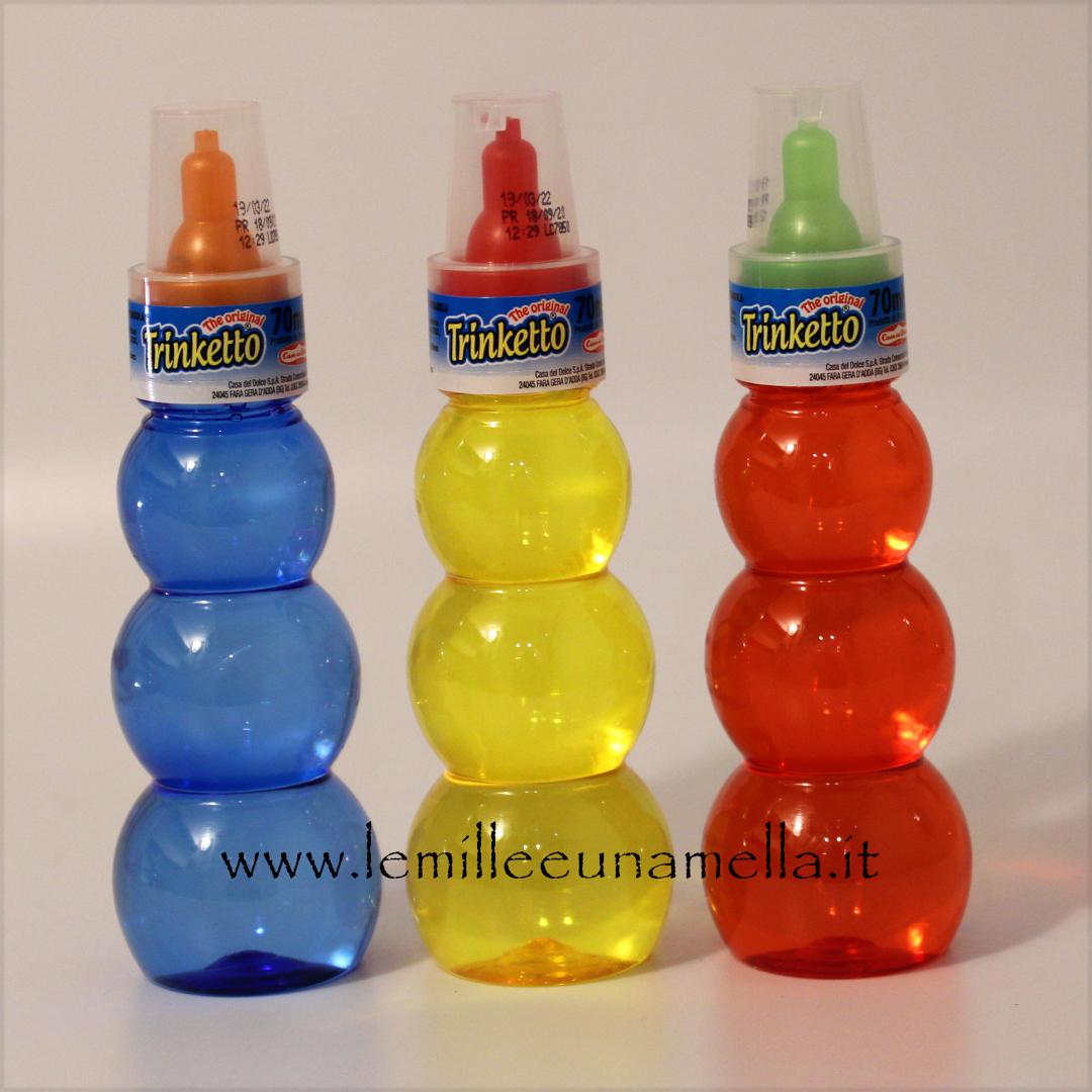 trinketto caramella liquida Casa del Dolce vendita online Le Mille e una Mella